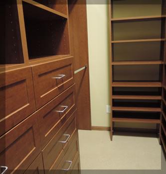 Custom Closets By Closets Plus Inc. Of Minnesota