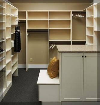Custom Closet By Closets Plus Inc. MN